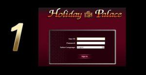 Holiday Palace บาคาราออนไลน์