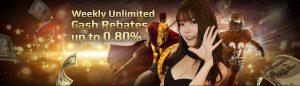 GoldenSlot Promotion10